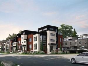 27600535 - Maison à étages à vendre
