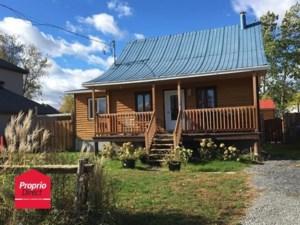 24364074 - Maison à 1 étage et demi à vendre