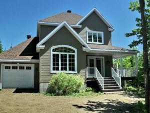 11525474 - Maison à étages à vendre