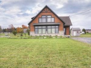 15612280 - Maison à 1 étage et demi à vendre