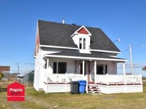 11578234 - Maison à 1 étage et demi à vendre