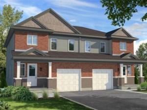 9996436 - Cottage-jumelé à vendre