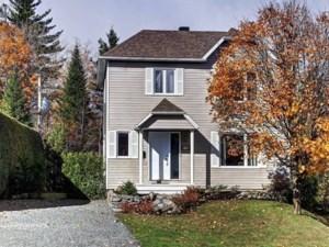 11478035 - Maison à étages à vendre