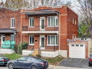 13598153 - Cottage-jumelé à vendre