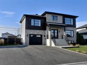 16687588 - Maison à étages à vendre