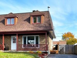 17268552 - Cottage-jumelé à vendre