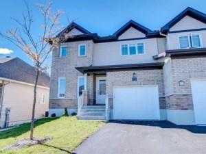 22077306 - Cottage-jumelé à vendre