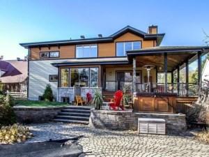 26588733 - Maison à étages à vendre