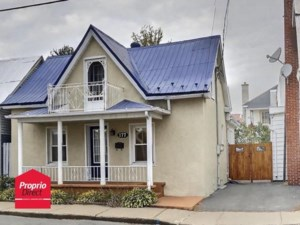 11339962 - Maison à étages à vendre