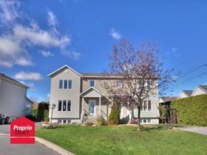 22334221 - Cottage-jumelé à vendre