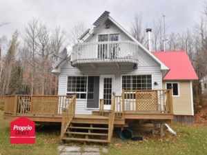 27397277 - Maison à 1 étage et demi à vendre