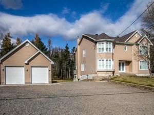 10831495 - Maison à étages à vendre