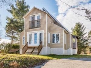 13058500 - Maison à 1 étage et demi à vendre