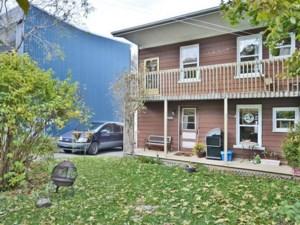 16069367 - Cottage-jumelé à vendre