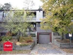 19412865 - Maison à étages à vendre