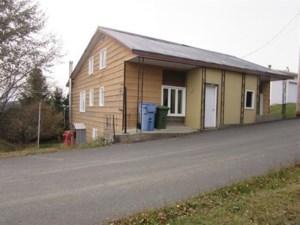 10295303 - Maison à 1 étage et demi à vendre