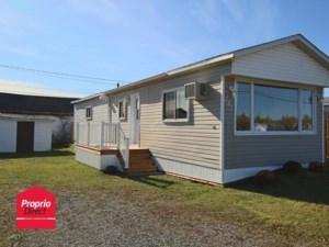 18510850 - Maison mobile à vendre