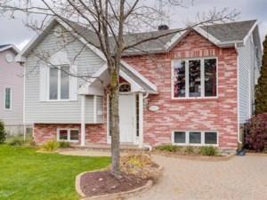 20935130 - Maison à paliers à vendre