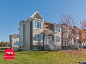 18040248 - Maison à étages à vendre