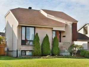 15647564 - Maison à paliers à vendre