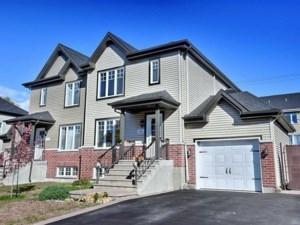 22217682 - Cottage-jumelé à vendre