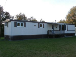 22936948 - Maison mobile à vendre