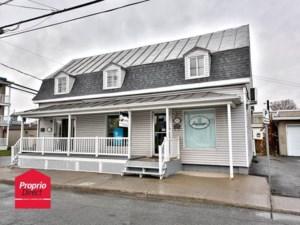18553985 - Maison à étages à vendre