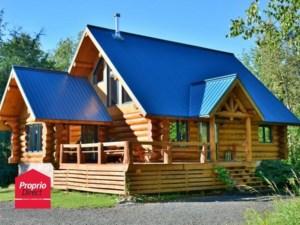 23400748 - Maison à 1 étage et demi à vendre