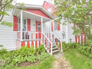 19481024 - Maison à 1 étage et demi à vendre