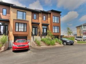 21260214 - Maison à étages à vendre
