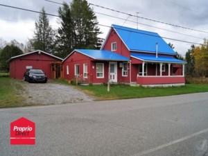 15386964 - Maison à 1 étage et demi à vendre