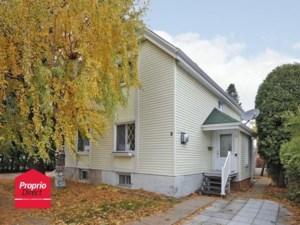 17388330 - Cottage-jumelé à vendre