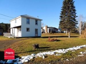 17496772 - Maison à étages à vendre