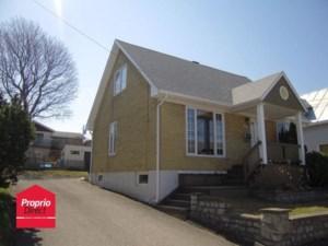 23326747 - Maison à 1 étage et demi à vendre