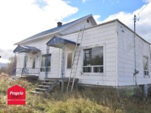 10763667 - Maison à 1 étage et demi à vendre