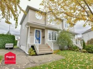 20073742 - Cottage-jumelé à vendre