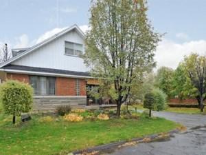 11974212 - Maison à 1 étage et demi à vendre