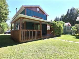 21984583 - Maison à 1 étage et demi à vendre