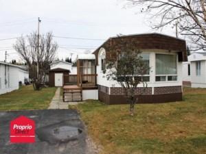 15996051 - Maison mobile à vendre