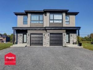 21730036 - Cottage-jumelé à vendre
