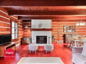 24424928 - Maison à étages à vendre