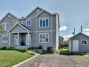 14445601 - Cottage-jumelé à vendre
