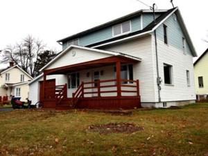 21386981 - Maison à 1 étage et demi à vendre