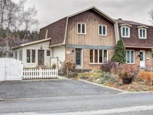 28942653 - Cottage-jumelé à vendre