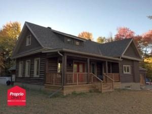 10419187 - Maison à étages à vendre