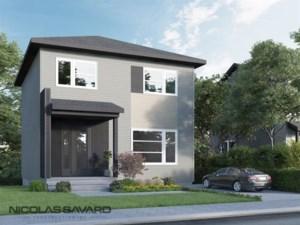 23532203 - Maison à étages à vendre
