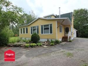28596486 - Maison à 1 étage et demi à vendre
