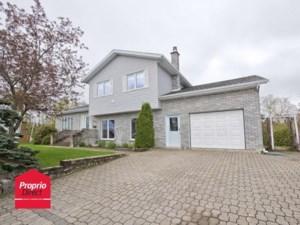 14549753 - Maison à étages à vendre