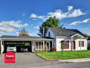 19304782 - Maison à 1 étage et demi à vendre