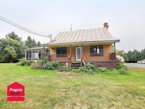 21536117 - Maison à étages à vendre